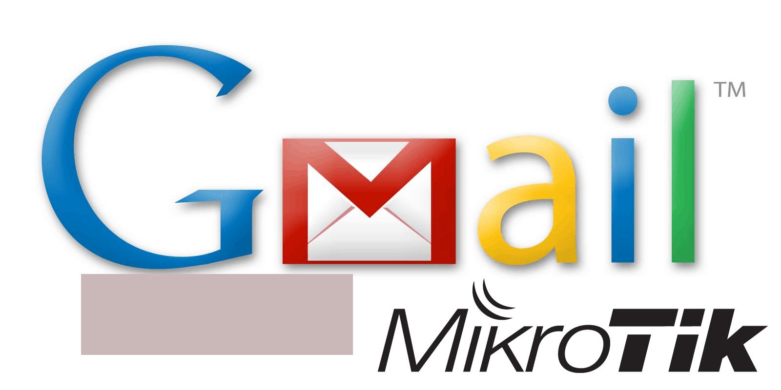 Mikrotik tool email
