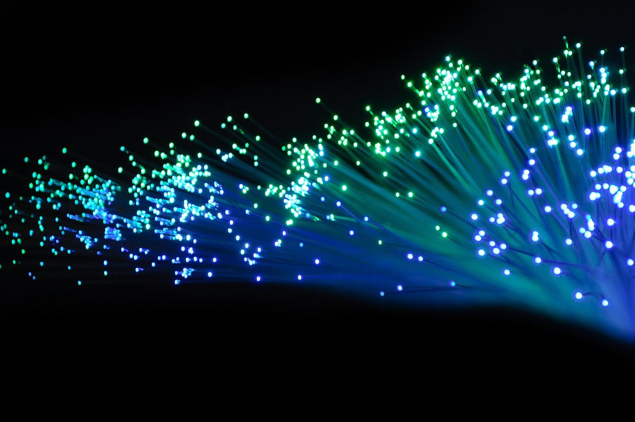 Glasvezel netwerk aanleggen